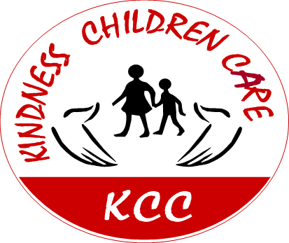 Kindness Children Care Logo